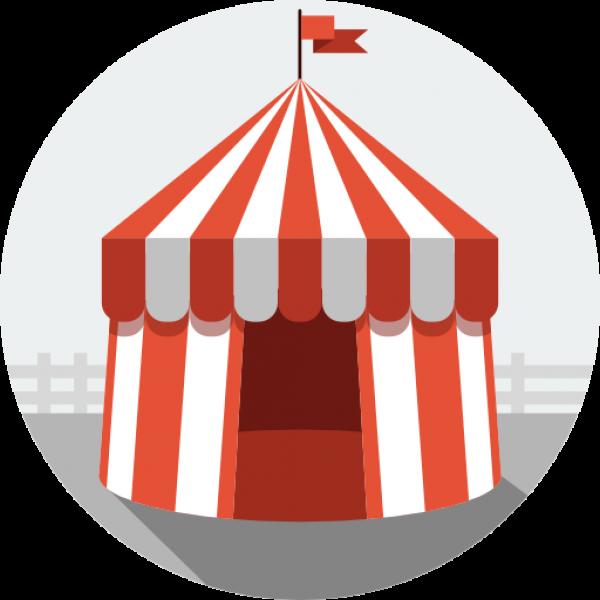 Circus-icon